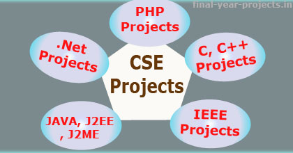project topics for cse students