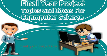 simple project topics for computer science